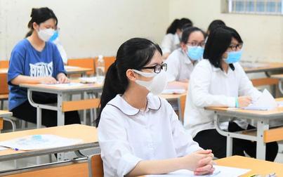 """Đề thi Toán vào lớp 10 Hà Nội giảm """"nhiệt"""" về độ khó"""