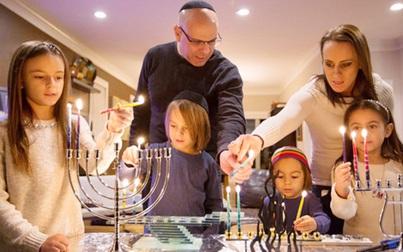 """Cách dạy nên những đứa trẻ thiên tài của người Do Thái: Quy tắc """"phụ huynh 80 điểm"""""""