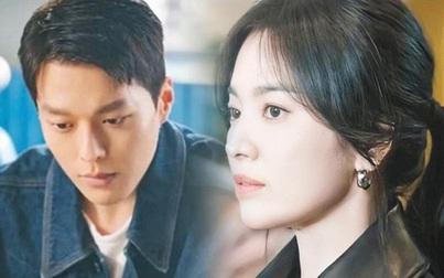 """Song Hye Kyo hẹn hò """"phi công"""" kém 11 tuổi trong phim mới"""