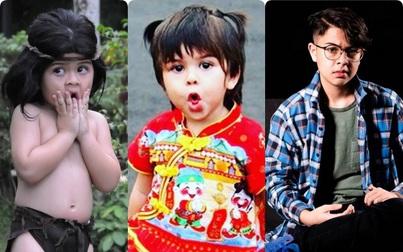 """Cậu bé Indonesia """"gây sốt"""" một thời: """"Trổ giò"""" cao lớn sau 12 năm, gương mặt thay đổi bất ngờ"""