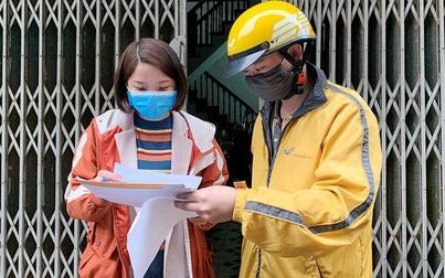 Hà Nội trả giấy chứng nhận tốt nghiệp THPT cho học sinh qua đường bưu điện