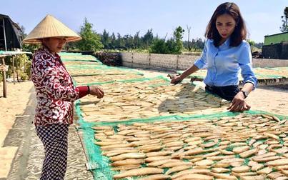 Quảng Bình: Nhiều giải pháp thiết thực hỗ trợ phụ nữ phát triển kinh tế, giảm nghèo bền vững