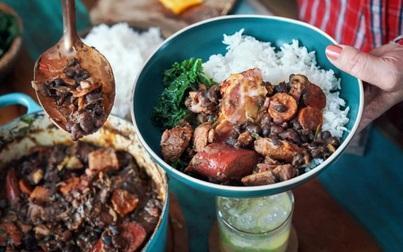 Biểu tượng ẩm thực và câu chuyện lịch sử của Brazil