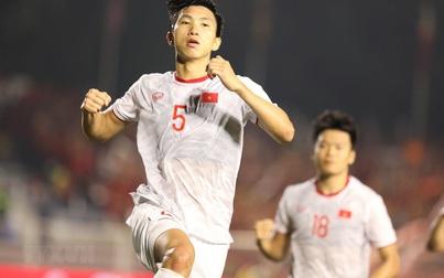 Nhìn lại 3 bàn thắng trận chung kết SEA Games của U22 Việt Nam