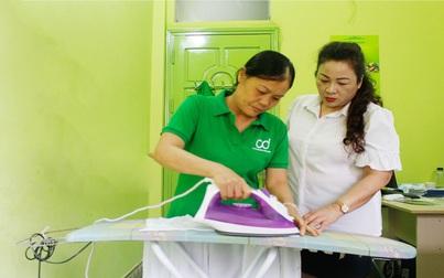 Cận Tết, dịch vụ vệ sinh nhà cửa, giúp việc tăng giá 4-5 lần