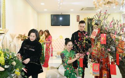 NTK Đỗ Trịnh Hoài Nam quyết tâm góp phần đưa áo dài trở thành Di sản Quốc gia