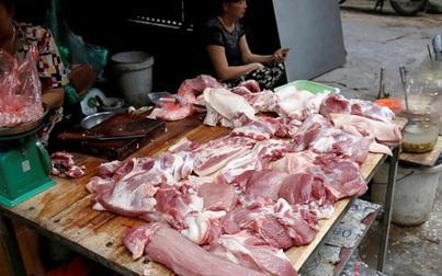 Nhiều doanh nghiệp đã giảm giá thịt lợn xuống 75.000 đồng