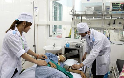 Tìm ra thủ phạm gây hàng chục vụ ngộ độc do bánh trôi ngô ở Hà Giang