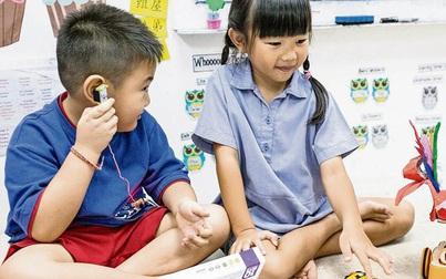 Những khả năng cần có với trẻ chuẩn bị vào lớp 1 khi học chương trình mới