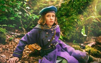"""""""Khu vườn huyền bí"""" ngập tràn những điều diệu kỳ"""