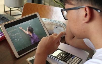 Từ đề thi tham khảo môn Toán: Học sinh tăng tốc luyện câu hỏi trắc nghiệm, kỹ năng giải toán nhanh