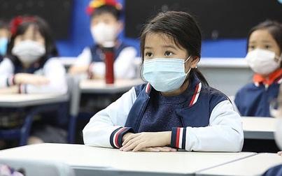 Hà Nội yêu cầu các trường tiếp tục cho học sinh nghỉ học đến 15/4
