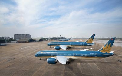 Vietnam Airlines giảm còn 1/4 đường bay nội địa đến ngày 15/4