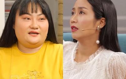 """Ốc Thanh Vân """"muốn ngất"""" khi nghe nghệ sĩ Phạm Huyền Trâm kể chuyện 2 lần suýt ly hôn"""