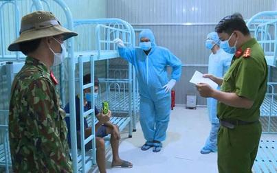 Lào Cai: Truy tìm bệnh nhân trốn cách ly từ Khoa Truyền nhiễm