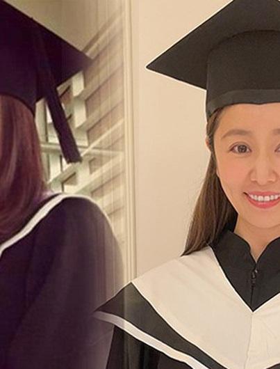 """Vừa làm mẹ vừa làm """"sinh viên"""", Hà Tăng trẻ mơn mởn nhưng """"trùm cuối"""" gọi tên Lâm Tâm Như"""