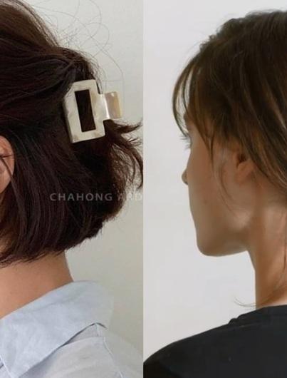 5 cách tạo kiểu để nàng tóc ngắn xinh tươi mỗi ngày