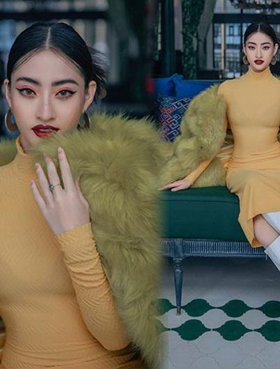 Hoa hậu Lương Thùy Linh chinh phục mọi phong cách từ ngọt ngào đến cá tính