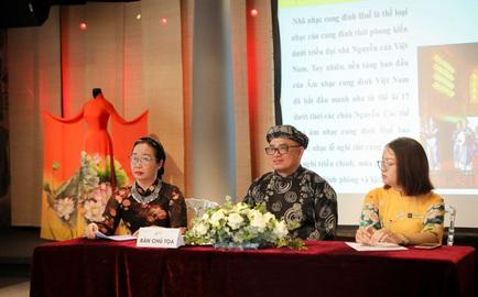 """7/13 Di sản văn hóa của Việt Nam được UNESCO công nhận đều có sự """"tham gia"""" của Áo dài"""