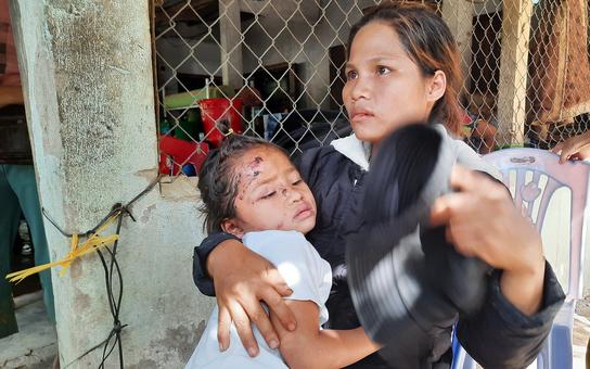 """Sạt lở đất ở Quảng Nam: """"Sự việc quá đau lòng, mất mát lớn"""""""
