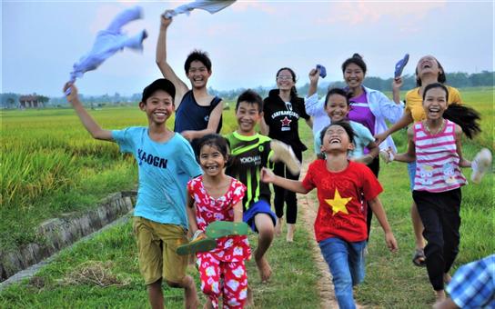 Tháng hành động vì trẻ em 2020: Bảo vệ trẻ em phải ngay từ hôm nay