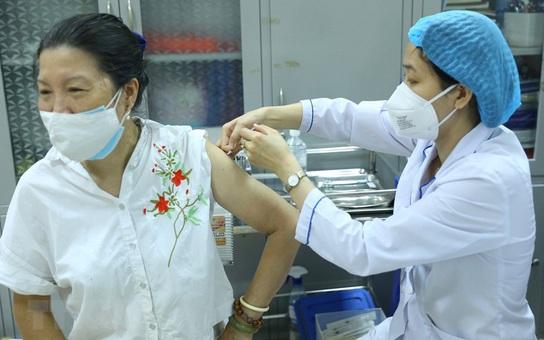 Hà Nội tiêm vaccine Covid-19 diện rộng: Các loại vaccine khác nhau được phân bổ thế nào?