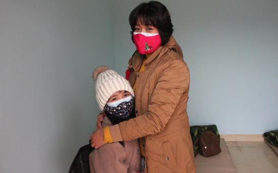 Sau 14 ngày cách ly, người không bị nhiễm virus covid-19 được theo dõi như thế nào?