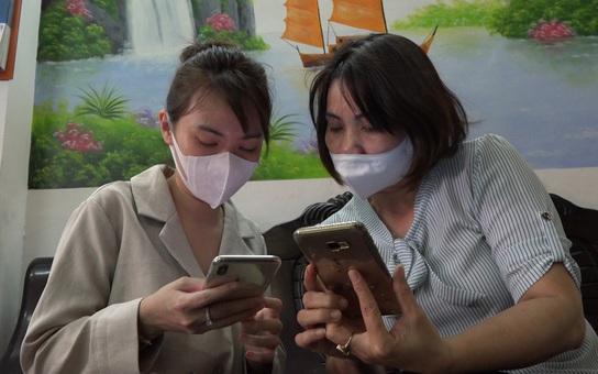 Người dân TP Hồ Chí Minh cách ly tại nhà, đồng lòng chống dịch