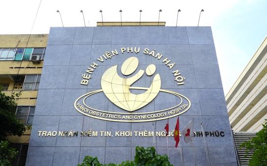 63 y bác sĩ BV Phụ sản Hà Nội phải cách ly do liên quan đến bệnh nhân 243