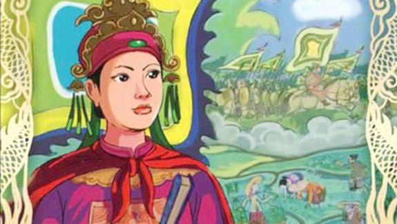 Nguyên phi Ỷ Lan - vị Quan Âm Bồ Tát tái hiện trong lòng dân