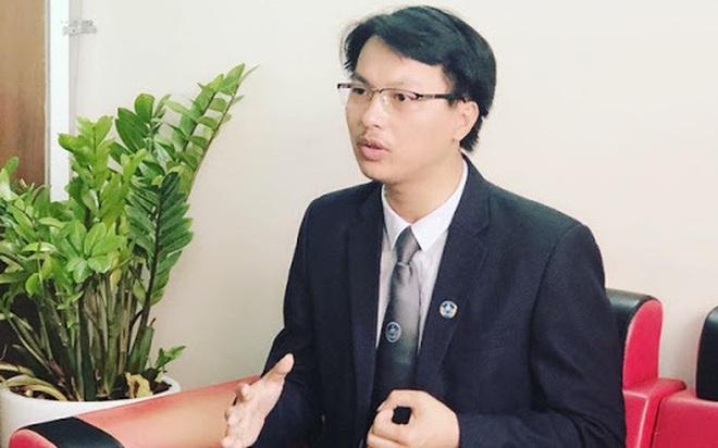 luật sư đặng văn cường » Báo Phụ Nữ Việt Nam