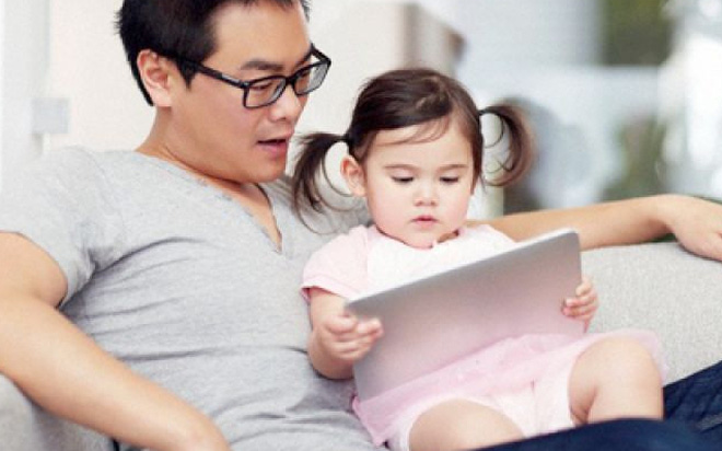 trẻ mê đồ công nghệ » Báo Phụ Nữ Việt Nam