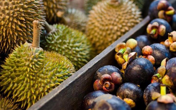 Trái cây Thái Lan được chuộng vì chất lượng và giá cạnh tranh