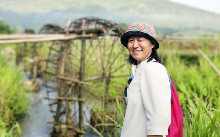 Tạo hành trình du lịch không rào cản cho người khuyết tật
