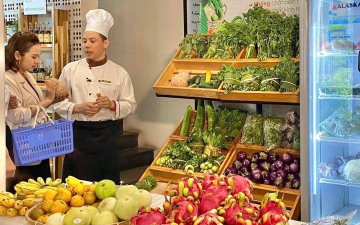 Chuyên gia hướng dẫn chọn, chế biến thực phẩm chay  trong mùa Phật đản