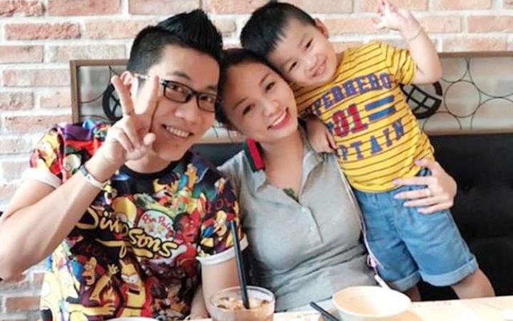 Hoàng Rapper: Từng ngồi dưới đất ôm chân vợ khóc vì áp lực