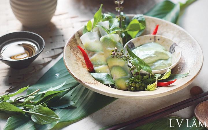Chàng trai Hà thành kể hành trình tìm cảm xúc trong thế giới ẩm thực