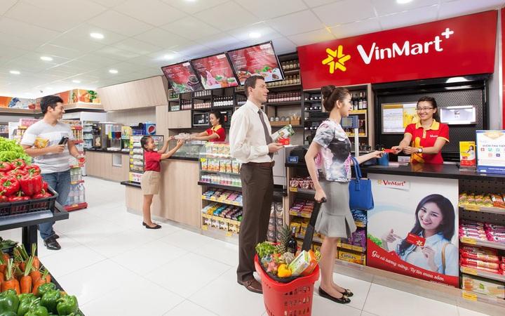Vingroup hợp tác với Masan, người tiêu dùng có lợi?