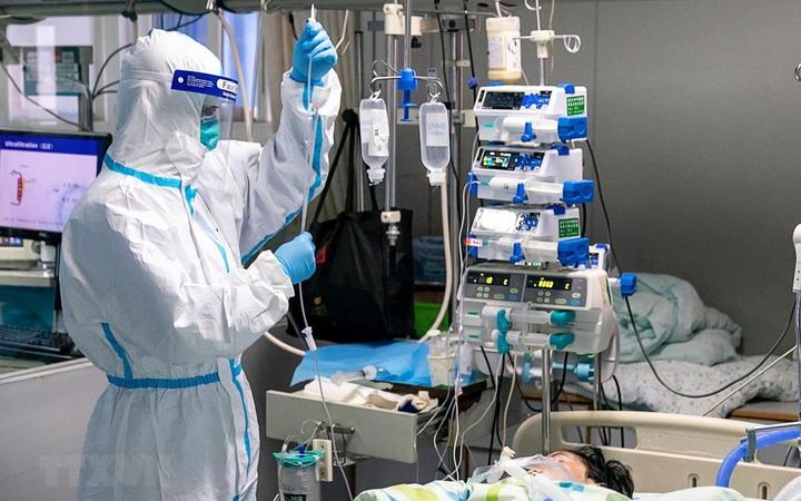 Thư thăm hỏi của Hội LHPN Việt Nam gửi Hội Phụ nữ toàn quốc Trung Hoa trước tình hình dịch viêm phổi cấp do virus Corona mới gây ra