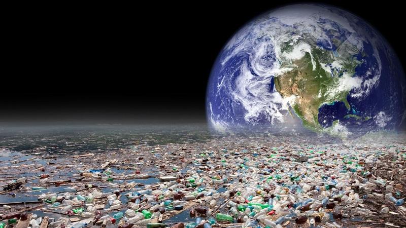 Góp phần giảm thiểu sản phẩm nhựa dùng 1 lần từ thay đổi thói quen của người sản xuất, kinh doanh