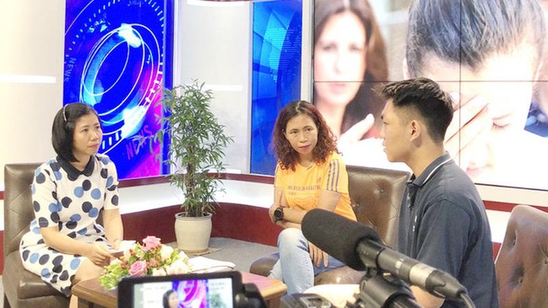 Cùng Trang Hạ khám phá bí mật tuổi teen