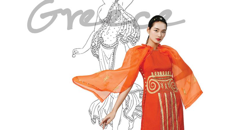 """Hơn 600 bộ áo dài đặc sắc sẽ được trình diễn ở sự kiện """"Thế giới trong áo dài Việt"""""""