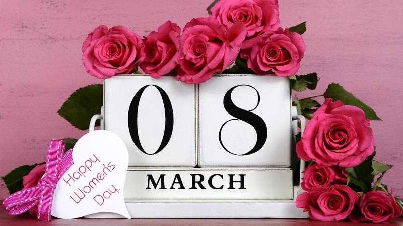 """Bài ca """"Bánh mì và Hoa hồng"""" cho Ngày Quốc tế Phụ nữ 8/3"""