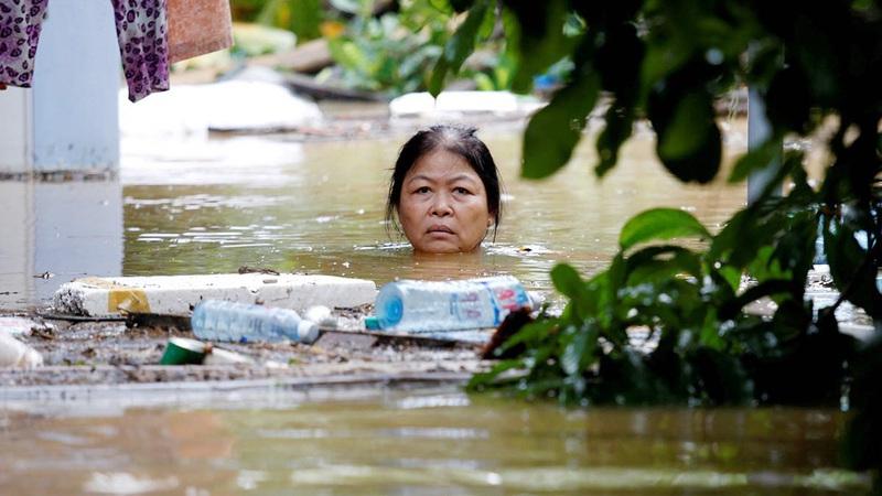 Nâng cao năng lực cho phụ nữ ứng phó với thiên tai và biến đổi khí hậu