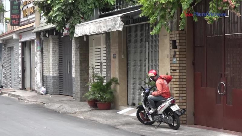 TP. Hồ Chí Minh: Hệ lụy từ dịch Covid-19