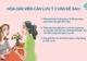 Kỹ năng hòa giải phòng chống bạo lực gia đình